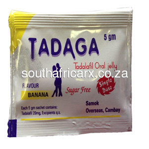 Buy Cialis Jelly in South Africa