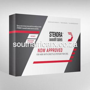 Buy Stendra  in South Africa