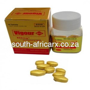 Buy Viagra Gold - Vigour in South Africa